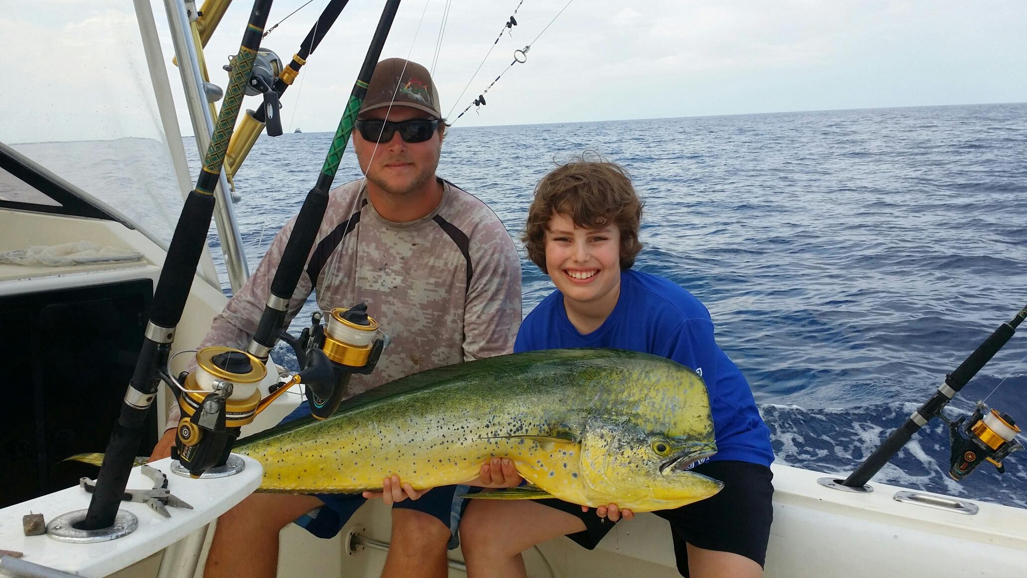 Fishing charters key largo the fin chaser key largo for Key largo fishing charters