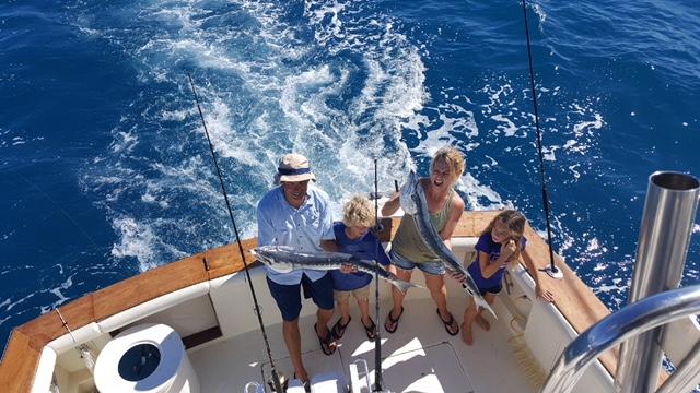 Key largo fishing charter 4 key largo sport fishing for Key largo fishing charters