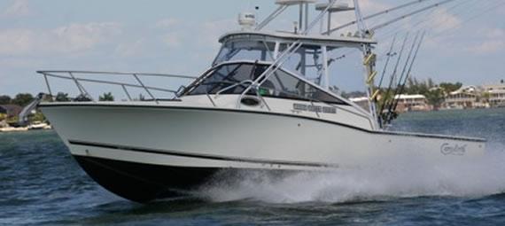 Key largo fishnig charter the soz key largo sport fishing for Key largo fishing charters