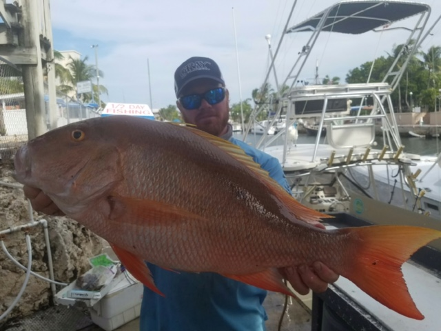 Key-Largo-Florida-Keys-Fishing-4