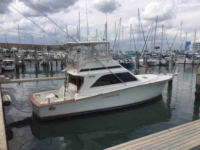 No fear fishing charter boat key largo key largo sport for Key largo fishing charters